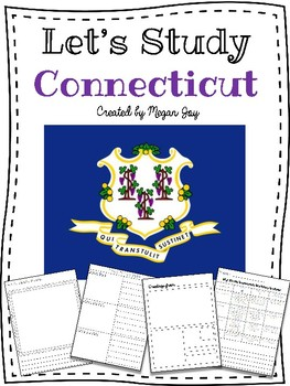 Connecticut State Research Packet