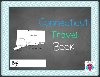 Connecticut Travel Journal