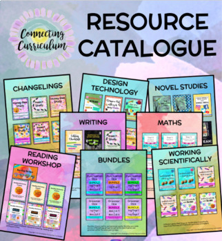 Connecting Curriculum Catalogue