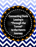 "Connecting Doris Lessing's ""Through the Tunnel"" with The H"