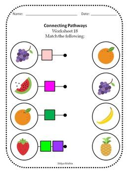 Connecting Pathways