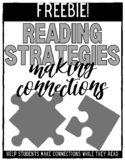 Reading Activity: Connecting While Reading
