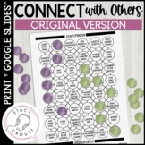 Connecting With Others: A Get To Know You Activity