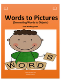 Language Vocabulary Activities