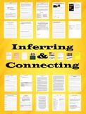 Connecting and Inferencing