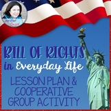 Connecting the Bill of Rights to Everyday Life- Common Core