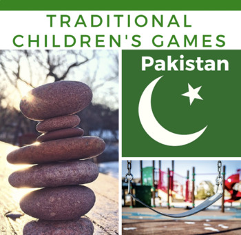 Games from Pakistan