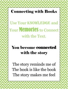 Connecting with books
