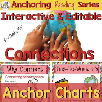 Making Connections: Interactive and Editable Anchor Charts for PDF