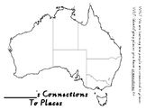 Connections to Places - AUSSIE