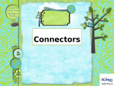 Connectors and Conjunctions