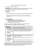 Connotation and Denotation Lesson plan