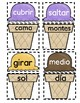 Compound Words Game-¿Cono-ces las palabras compuestas?