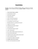 Spanish class icebreaker first day of school/back to school espanol