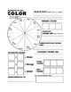 Color Theory and Mixing Skills Workbook (via Watercolor Paint)