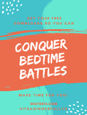 Conquer Bedtime Battles