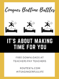 Conquer Bedtime Battles Routine Sheets