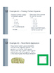 Perfect Squares - Flipped Classroom