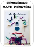 Conquering Monster Math