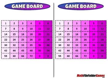 Conqueror - 3rd Grade Math Game [CCSS 3.OA.C.7]