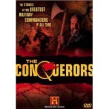 Conquerors: Marshal Zhukov:Conqueror of Berlin fill-in-the