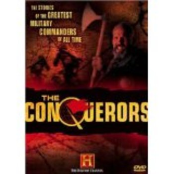 Conquerors: Oliver Cromwell fill-in-the-blank movie guide