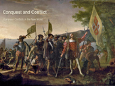 AP US History Key Period 1: Conquest and Conflict PowerPoi
