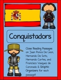 Conquistadors Passages