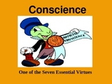 Conscience Powerpoint