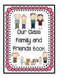 Conscious Discipline - Family & Friends Book