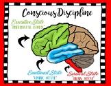 Conscious Discipline Poster