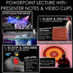 Consciousness Psychology PowerPoint with Video Clips