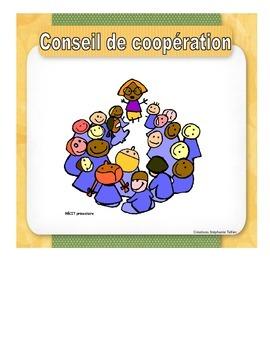 Conseil de coopération