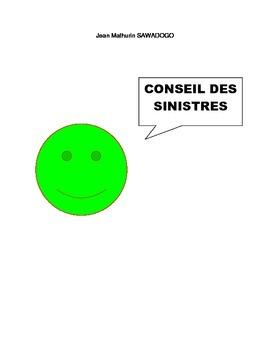 Conseil des Sinistres