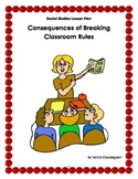 Consequences of Breaking Classroom Rules