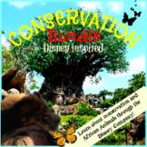 Disney-inspired Bundle - Conservation/African Animals