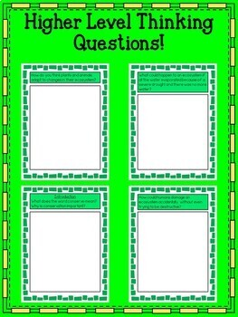 Conservation Research Report for Google Drive or Google Classroom