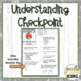 Conservation of Mass Squiggle Sheets & Understanding Checkpoint (NGSS Aligned)