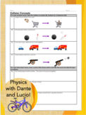 Conservation of Momentum Concepts