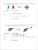 Conservation of Momentum Scaffolded Practice Worksheet