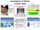 Conserving Water and Water Consumption - Lesson 6
