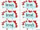 Consonant Blend Burst!