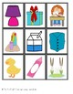 Consonant Blend Task Cards [Task Box]