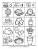 Consonant Blend Word Work - L Blends, S Blends, R Blends