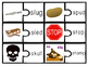 Consonant Blends Beginning Activities r blend, s blend, l