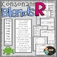 Consonant Blends Bundle Hands-on Spelling and Phonics