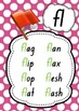 Initial Consonant Blends CCVC Words 21 Phonics Posters
