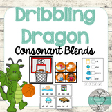 Consonant Blends Activities, Centers, and Notebook Pages