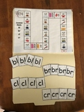 Consonant Blends Game