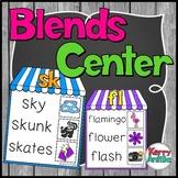 Blends Center